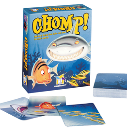 Gamewright Chomp!