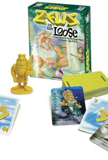 Gamewright Zeus on the Loose