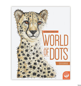 Mindware Extreme Dot to Dot, Savanna