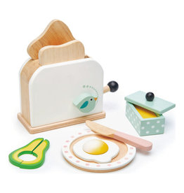 Tender Leaf Tender Leaf Mini Chef Breakfast Toaster Set