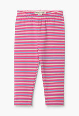 Hatley Rose Stripes Baby Leggings