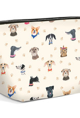 Doggone Cute Cosmetic Pouch