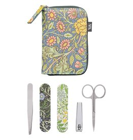 Wild & Wolf V & A Manicure Set, Double Bough