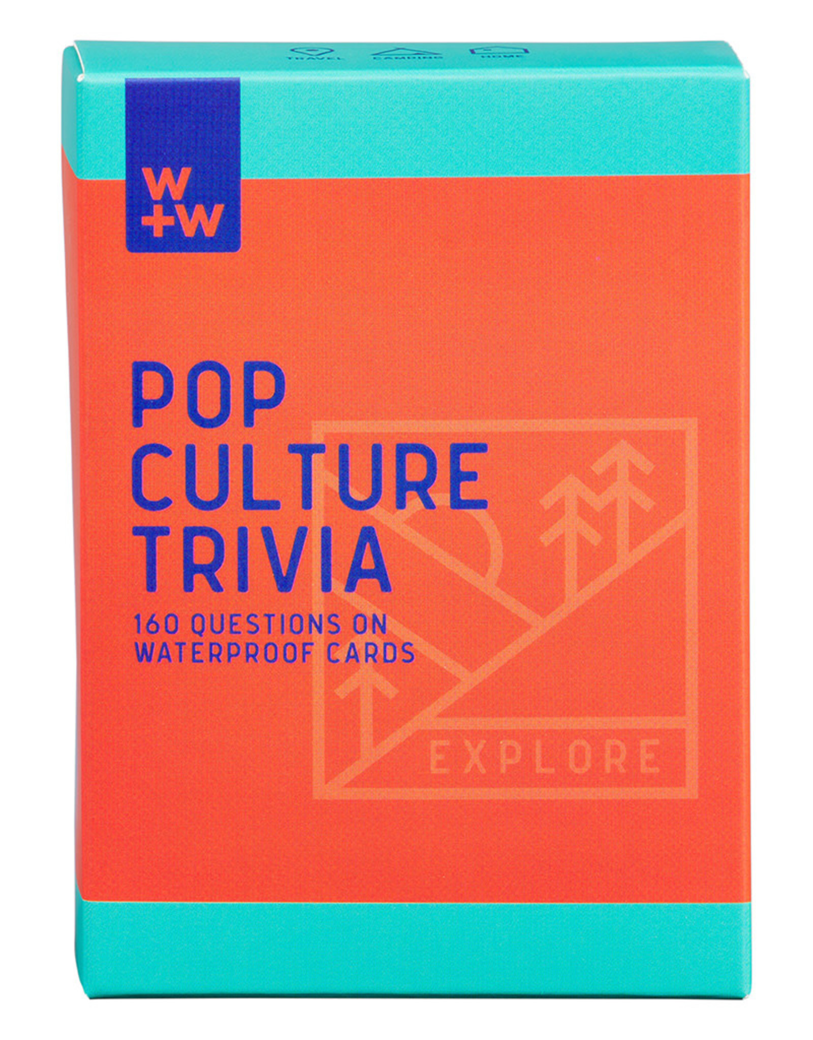 Wild & Wolf Wild & Wolf Pop Culture Trivia