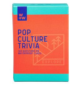 Wild & Wolf Pop Culture Trivia