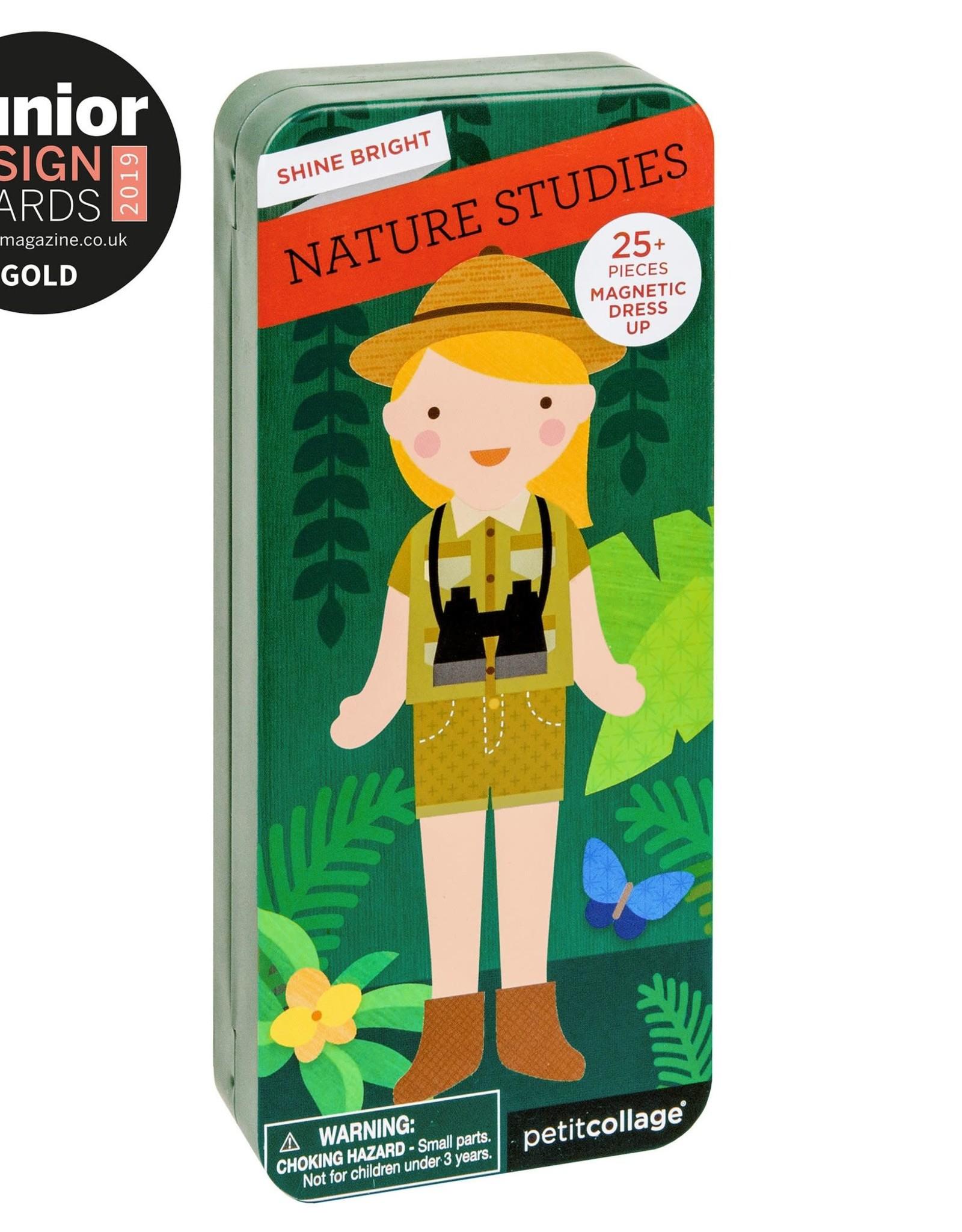 Petit Collage Shine Bright Nature Studies