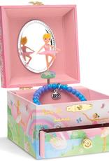 Jewelkeeper Musical Jewelry Box ballerina 1
