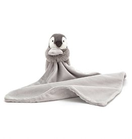 Jellycat Soother Percy Penguin