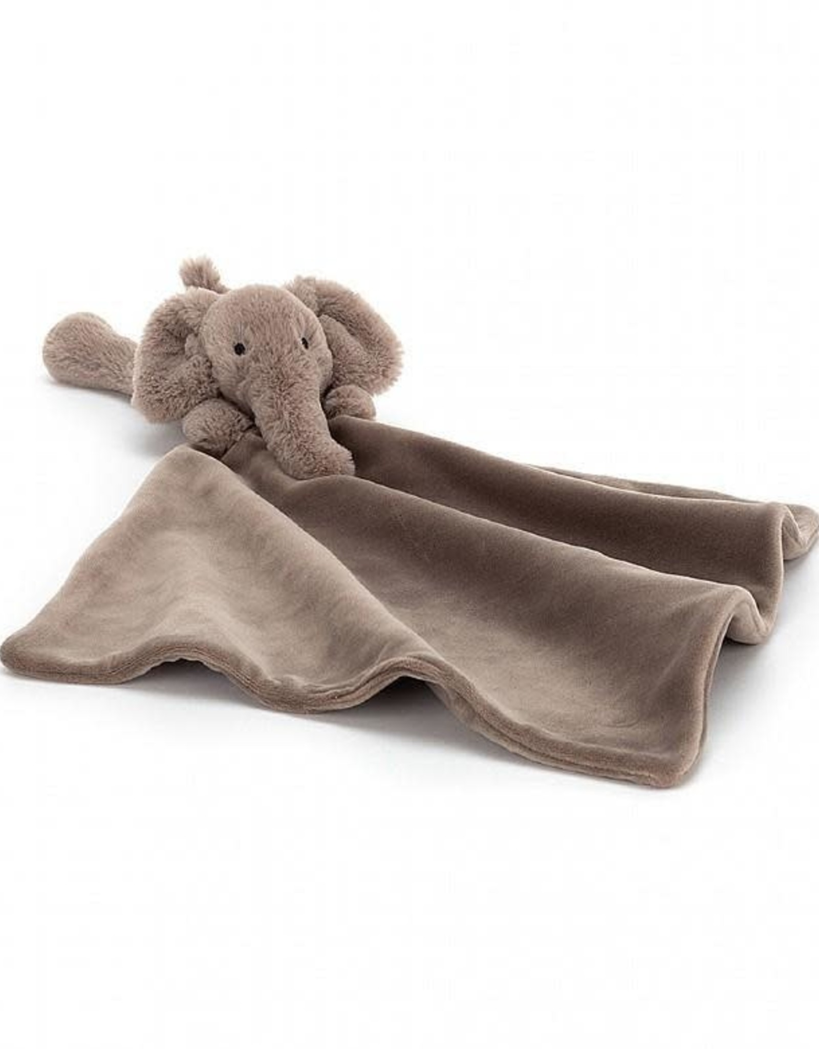 Jellycat Soother Smudge Elephant