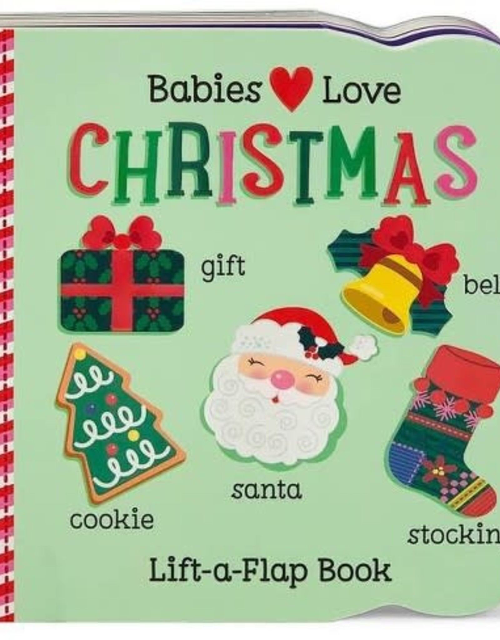Babies Love Christmas