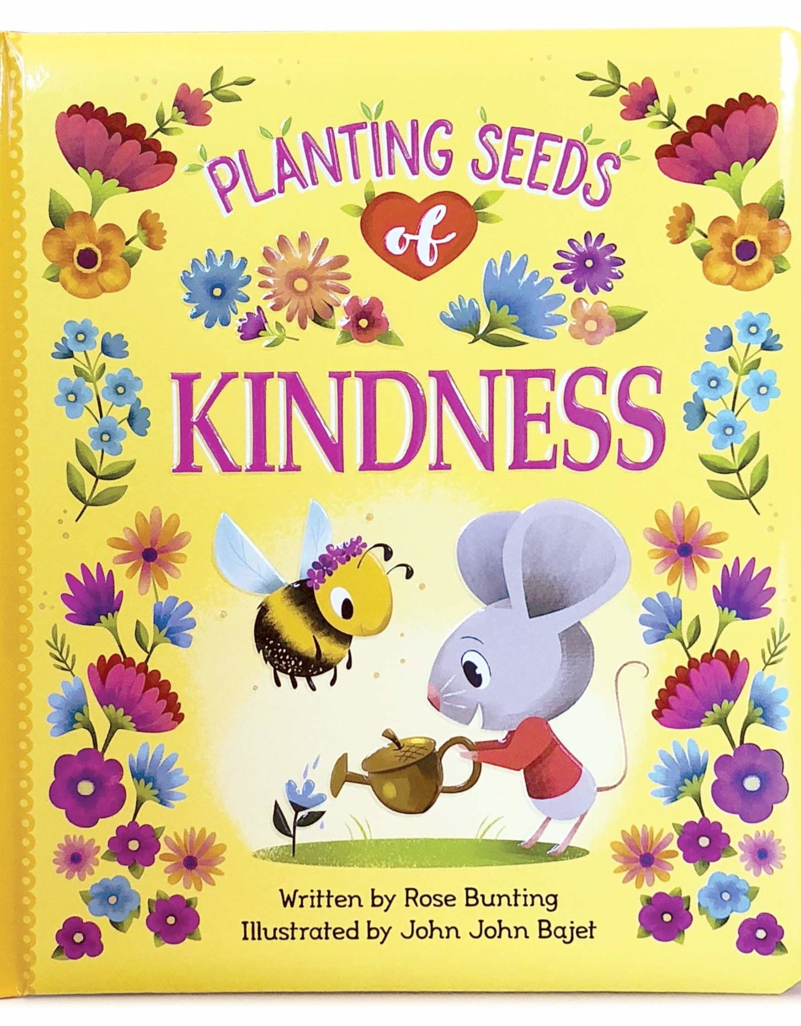 Cottage Door Press Planting Seeds of Kindness