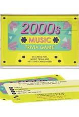 Wild & Wolf Wild & Wolf Music Trivia Game, 2000s