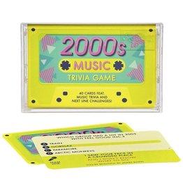 Wild & Wolf Music Trivia Game, 2000s