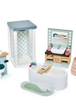 Tender Leaf Tender Leaf Toys Dovetail Bathroom Set