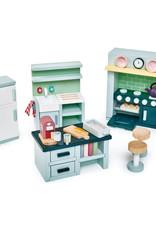 Tender Leaf Toys Kitchen Set