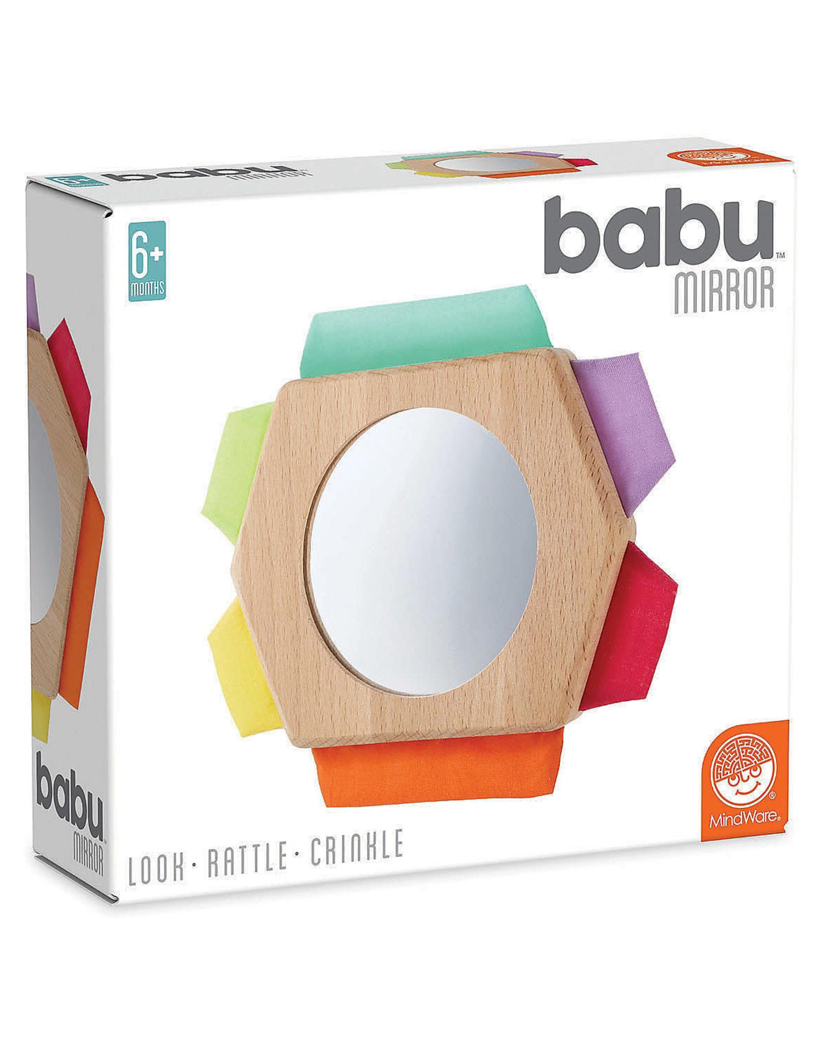Babu Baby Mirror