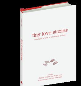 Tiny Love Stories By Daniel Jones & Miya Lee