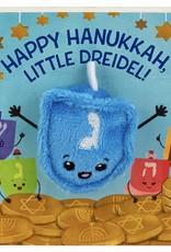 Cottage Door Press Happy Hanukkah Little Dreidl!