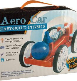 Heebie Jeebies Heebie Jeebies Aero Car