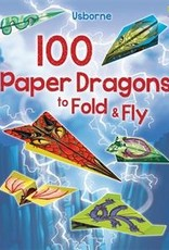 EDC 100 Paper Dragons to Fold and Fly