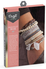 Ann Williams Ann Williams Craft Crush Bracelet Box, Neutrals