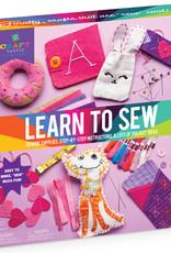 Ann Williams Ann Williams Craft-tastic Learn to Sew Kit