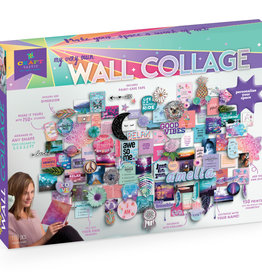 Ann Williams Ann Williams Craft-tastic DIY Wall Collage