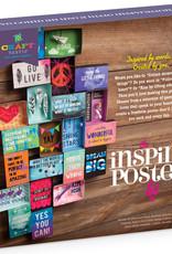 Ann Williams Ann Williams Craft-tastic Inspire Poster Kit