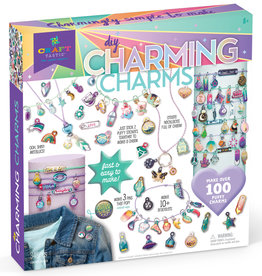 Ann Williams Ann Williams Craft-tastic DIY Charming Charms