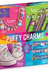 Ann Williams Ann Williams Craft-tastic DIY Puffy Charms
