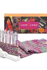 Ann Williams Ann Williams Loopdeloom Weaving Loom Kit