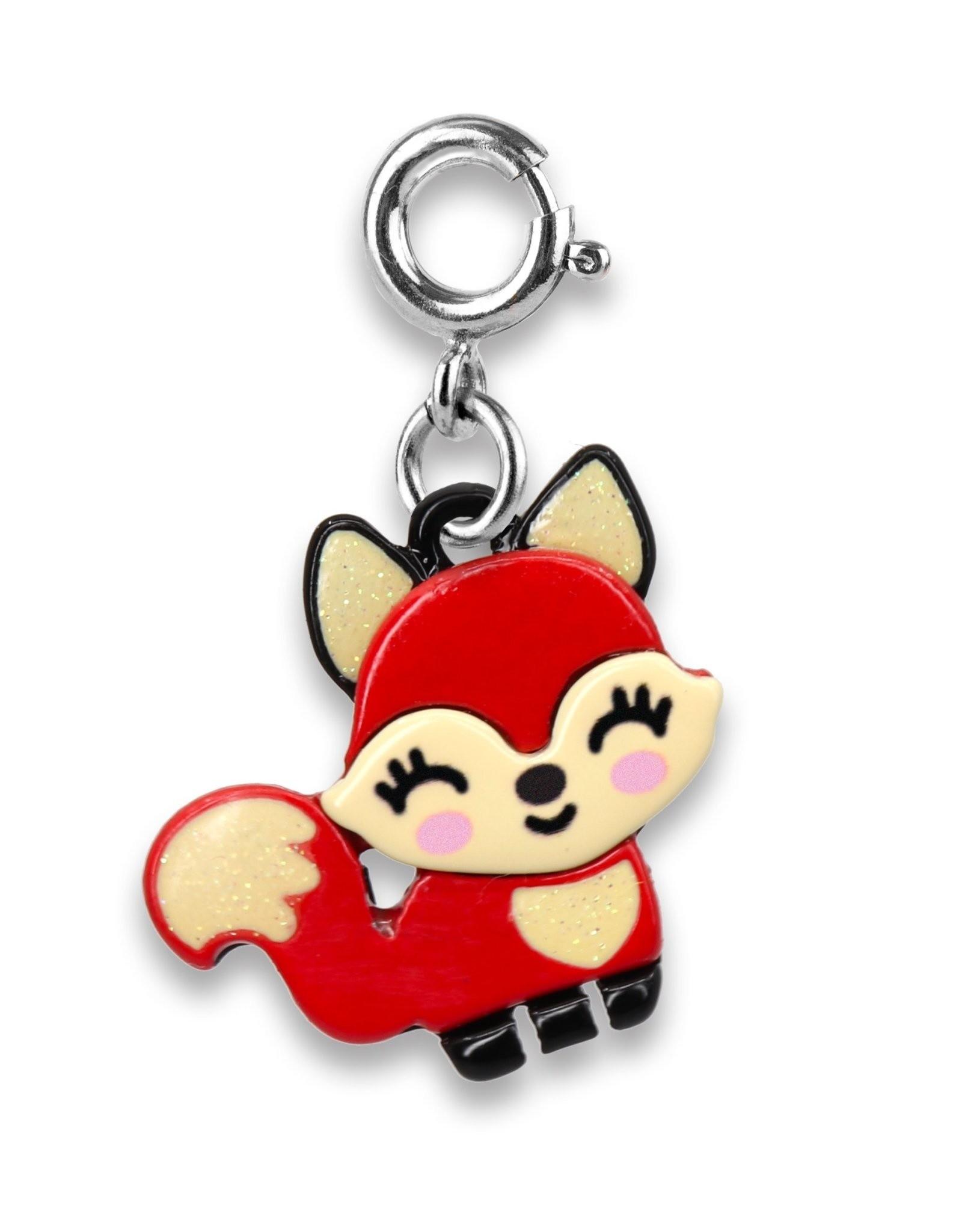 Charm It! Red Fox Charm