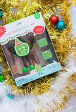 Glo GloPals Light Up Cubes Christmas Pals