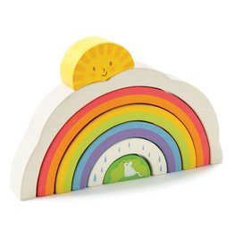 Tender Leaf Tender Leaf Toys Rainbow Tunnel