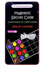 The Purple Cow To Go Secret Code