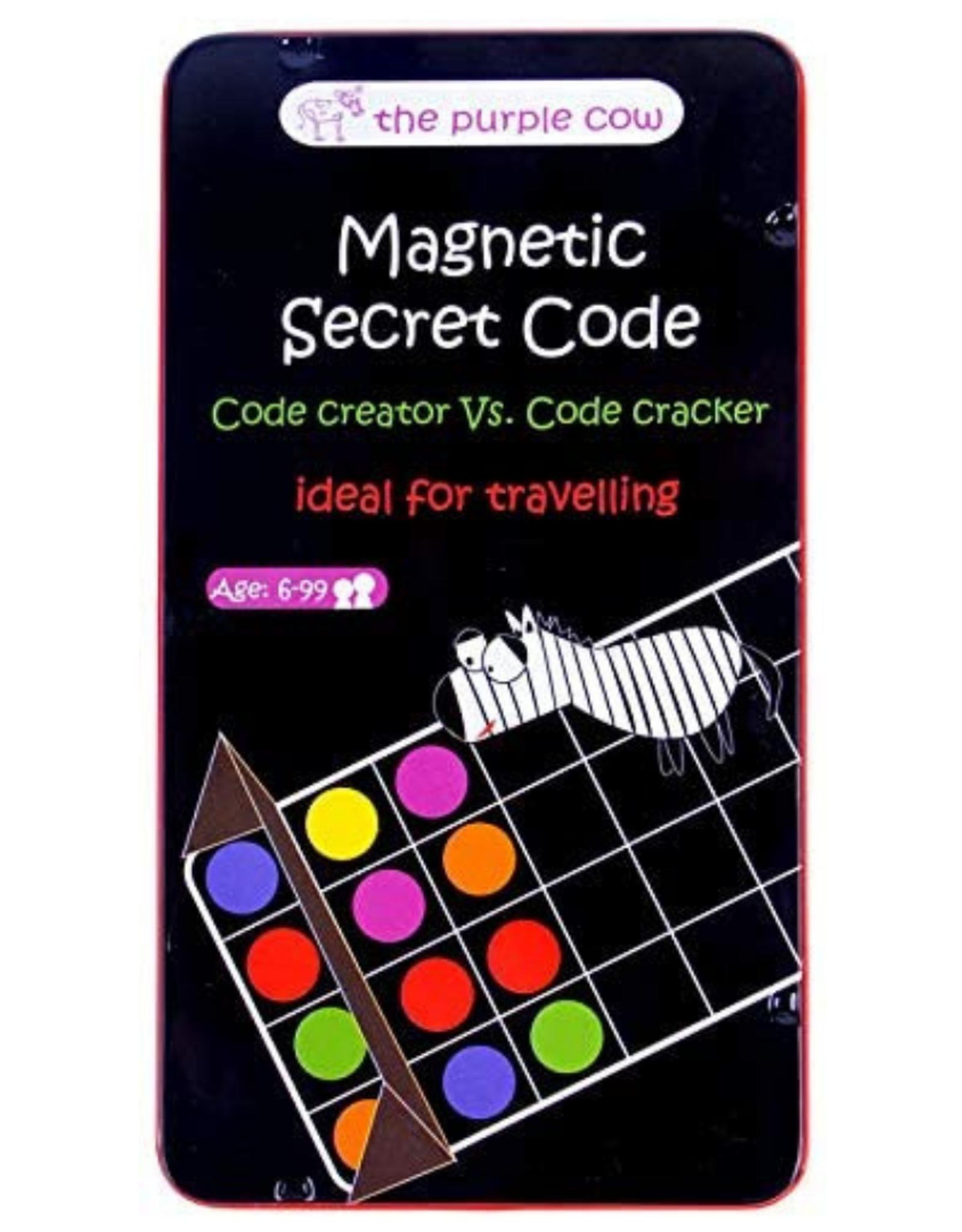 The Purple Cow The Purple Cow To Go Secret Code