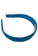 "Bows Arts Headband 1"" - Turquoise"