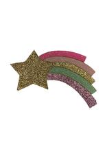 Hatley Large Hair Clip Shooting Star