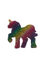 Hatley Sparkling Unicorn Large Hair Clip