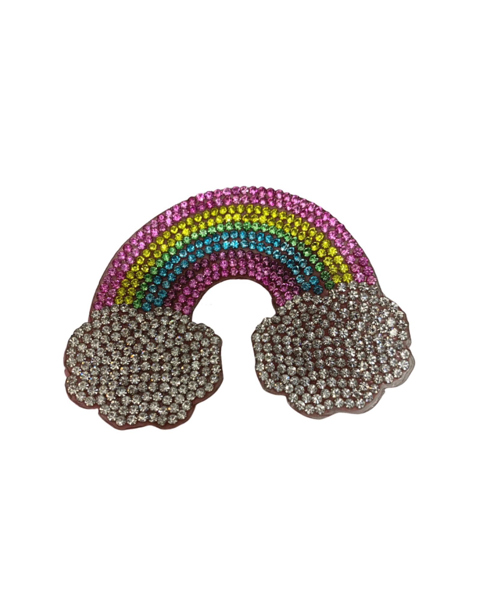 Hatley Bling Rainbow Large Hair Clip