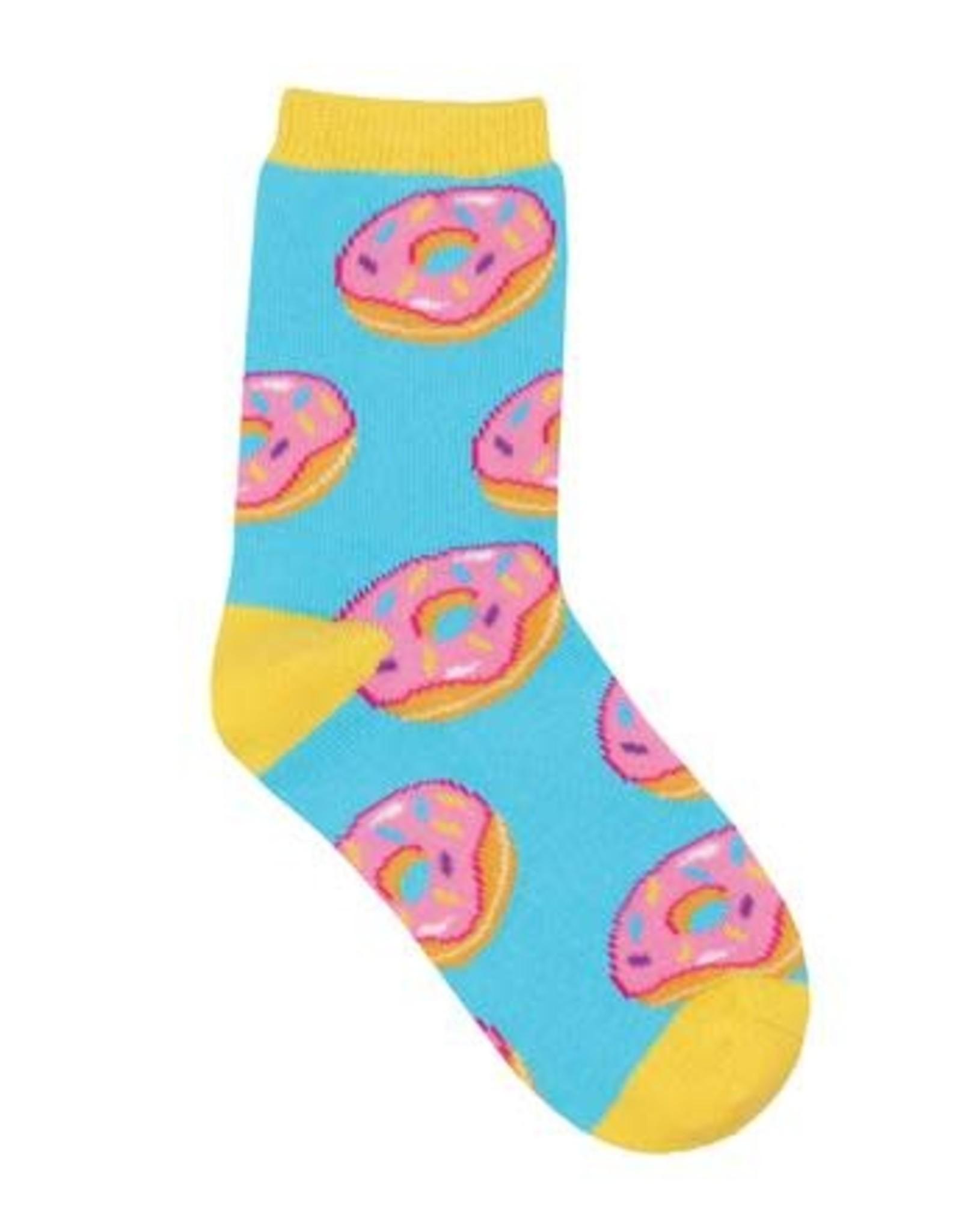 Socksmith Donut Socks