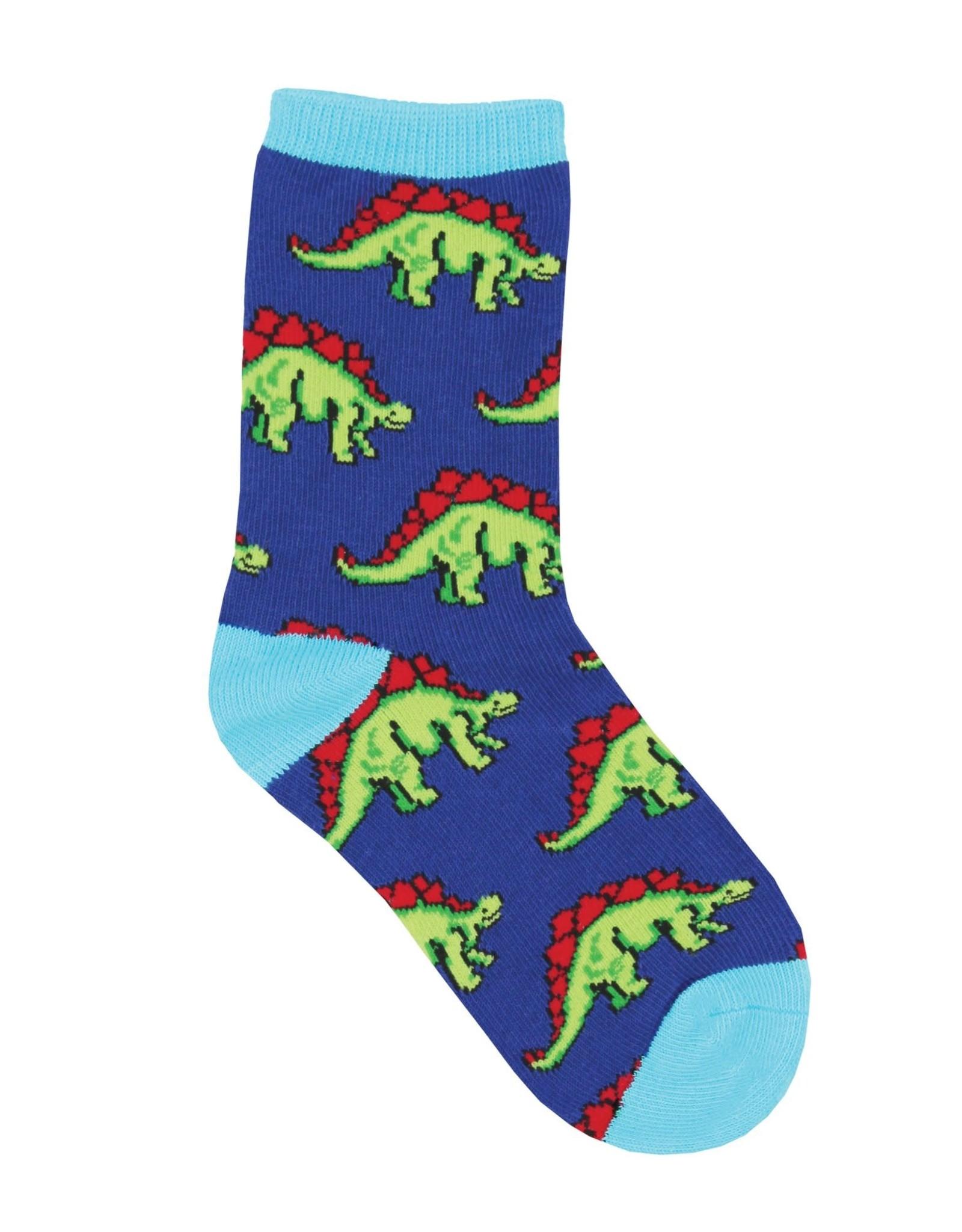 Socksmith Leggo My Stego Socks