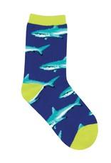 SockSmith Shark School