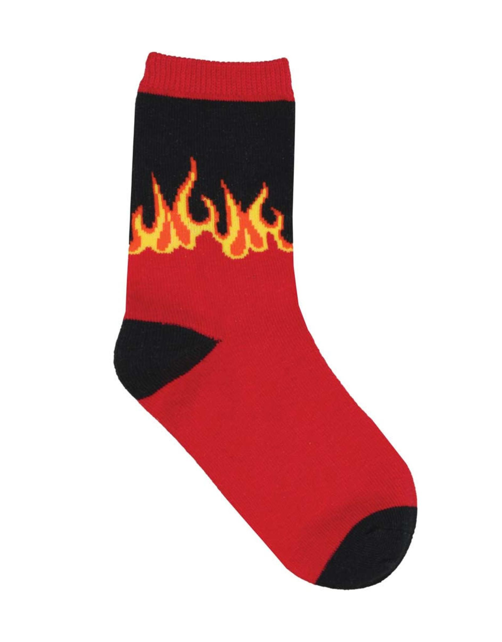 Socksmith Fired Up Socks