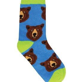 Socksmith Bear Hug Socks