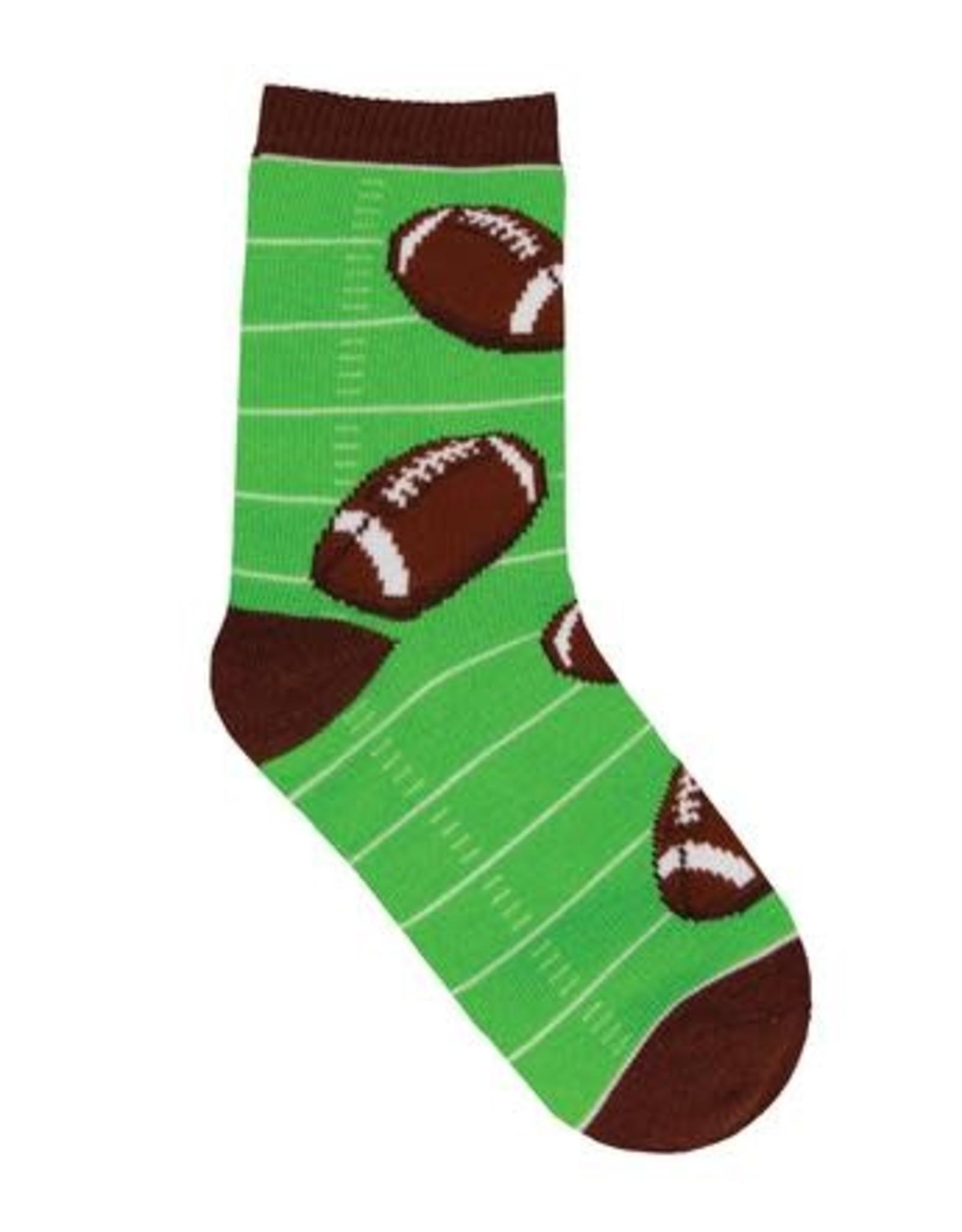 Socksmith Football Socks