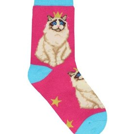 Socksmith Practically Purrfect Socks