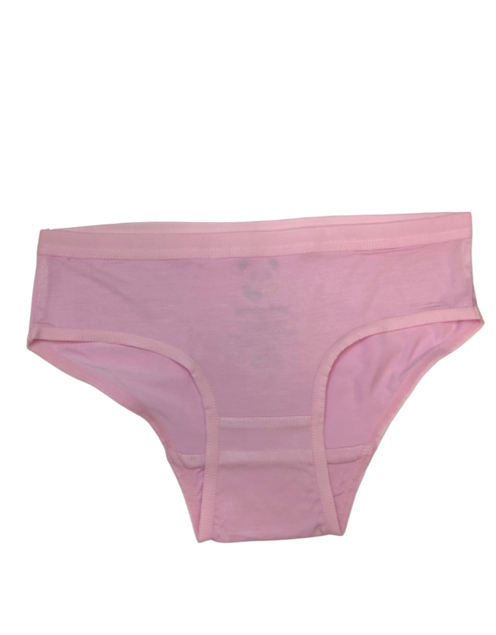 Bellabu Bear Bellabu Bear Girl's Bamboo Underwear - Pink
