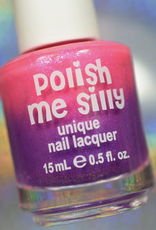 Polish Me Silly Jam & Jelly Thermal Nail Polish