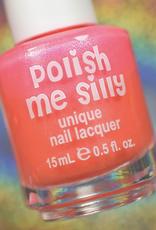 Polish Me Silly Tropical Punch Thermal Nail Polish